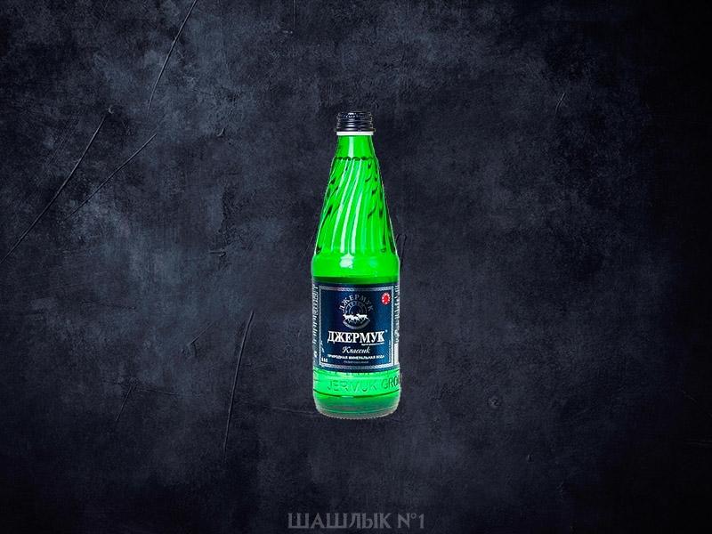 Мин. вода «Джермук»