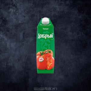 Сок «Добрый» (томат)